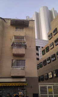 IMAG0960 Por el medio de la calle 2013: el nivel que tenemos