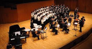 HKU Students' Union Choir