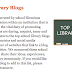 "Van Meter Library Voice.....Selected As One Of The ""Top School Library Blogs"" From Teacher Certification Degress"