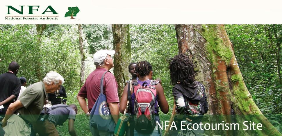 NFA Ecotourism Site