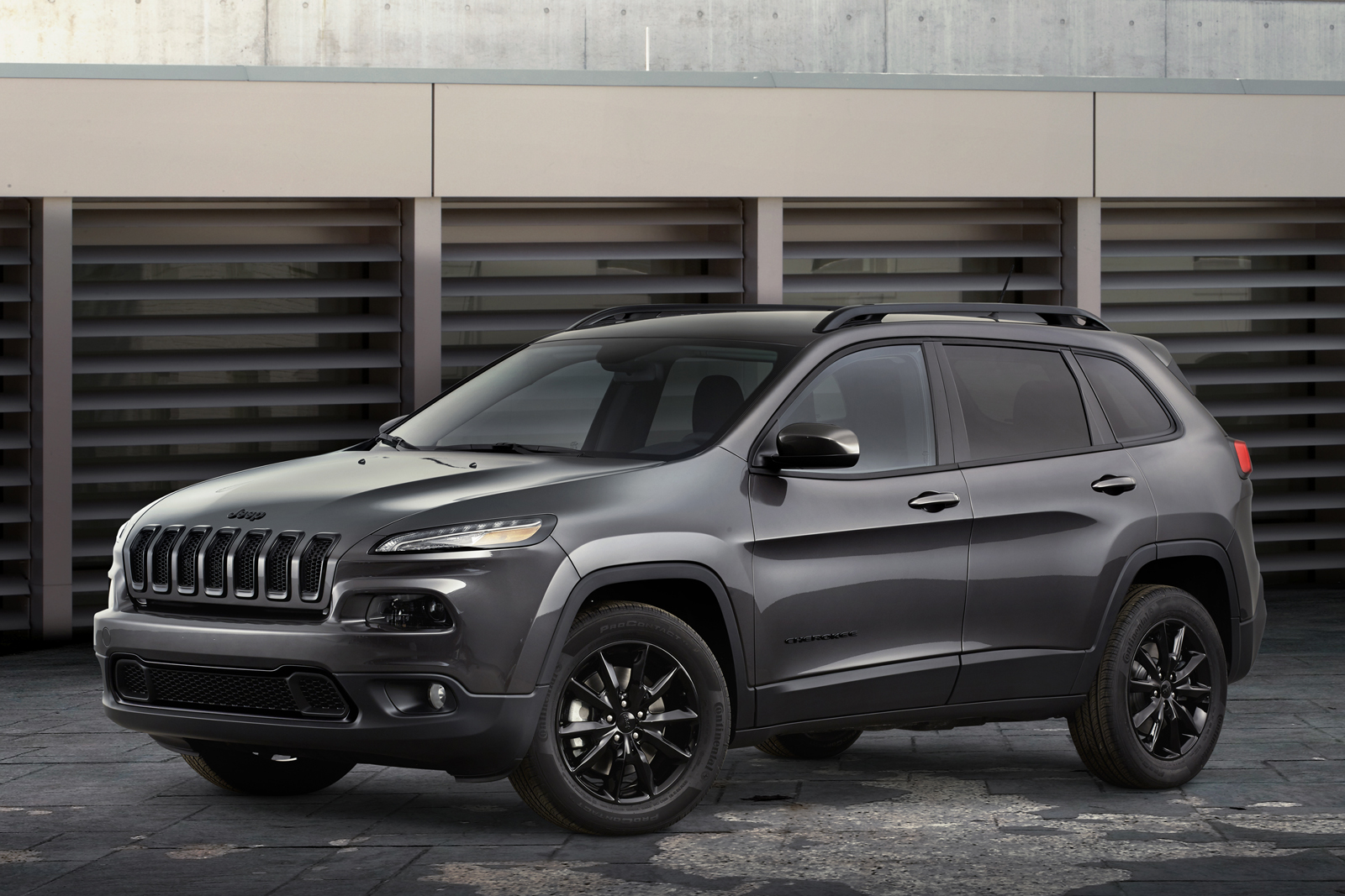 Jeep Altitude Models Return with 2014 Cherokee, Grand ...