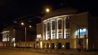 Национальная опера Эстонии