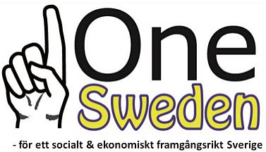 One Sweden: Logo