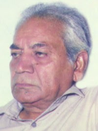 Ahmed Rahi, احمد راہی, Punjabi Poetry, پنجابی شاعری