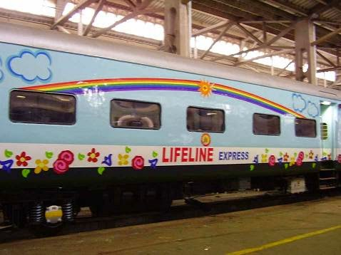 Lifeline Express to Provide Medical Facilities in Bhopal from May