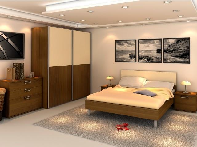 Comment donner aux espaces ouverts leur propre style for Couleur pour chambre a coucher