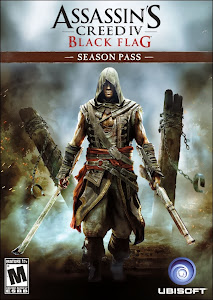 Assassins Creed IV Black Flag Freedom Cry – Game PC – RELOADED