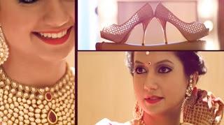 Delhi Indian wedding highlight video
