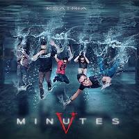 Five Minutes - Ksatria (Album EP 2015)