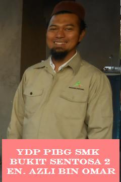 YDP PIBG SMKBS2
