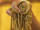 Membeli Emas Terpakai, Rosak & Lama