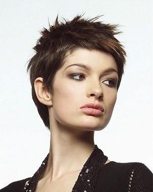 women short hair