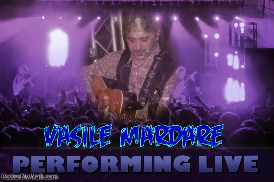 Vasile Mardare