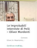 Le improbabili interviste di Pelò