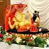 Ganesh Chaturthi 2012 Decoration: Ganpati Decoration Ideas for Home