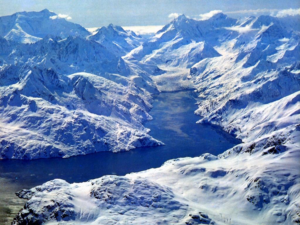 Alaska-USA - Travel Gu...