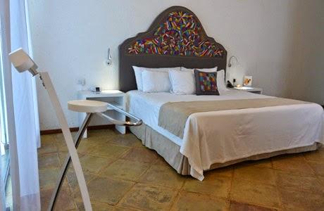 Descansería, Puebla, hotel, Centro Histórico