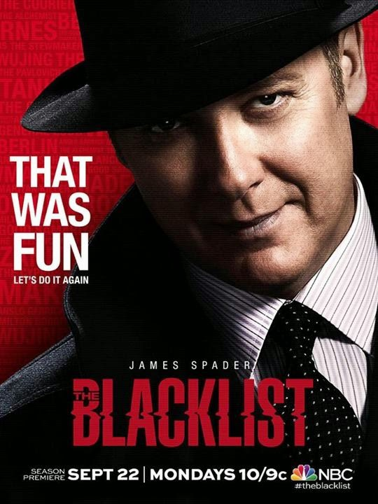 Ver The Blacklist 2x00