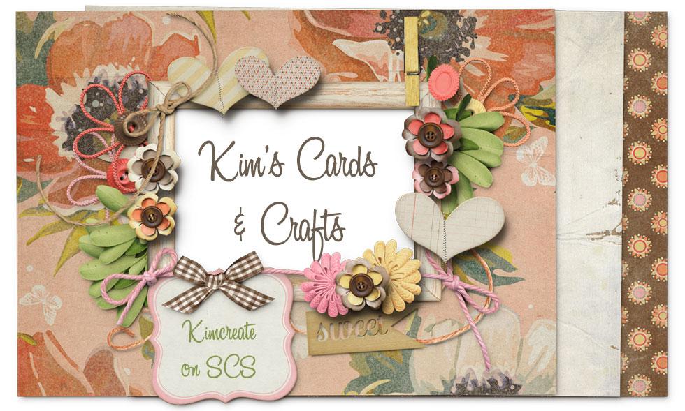 Kim'sCards&Crafts
