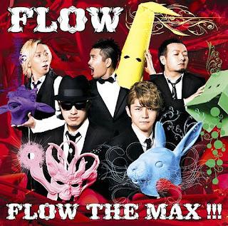 Download Album FLOW – FLOW THE MAX