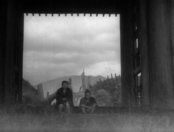 lost in the movies formerly the dancing image rashomon rashomon appears at 2 30 in a violent release a chapter in my video series 32 days of movies