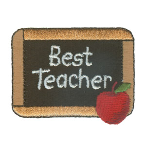 picture of best teacher
