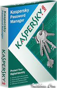 Kaspersky Password Manager 5.0.0.172