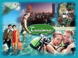 ESPAÇO DO TURISMO!!!INFORMAÇOES GERAIS
