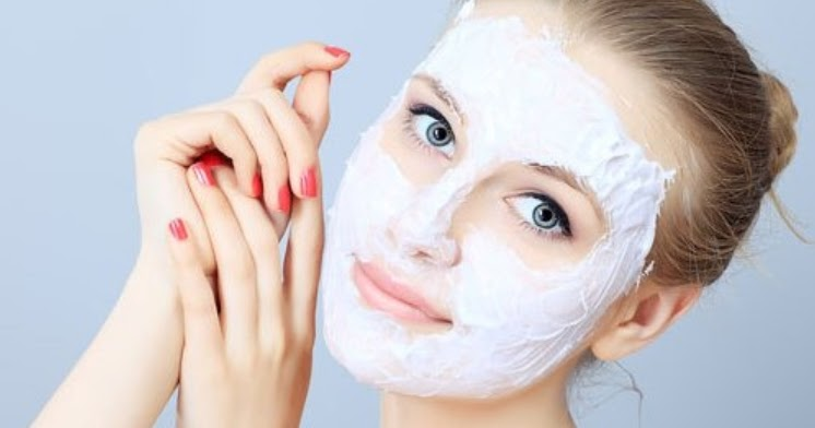 cara menghilangkan jerawat secara alami dan cepat Masker Wajah Menghilangkan Bekas Jerawat