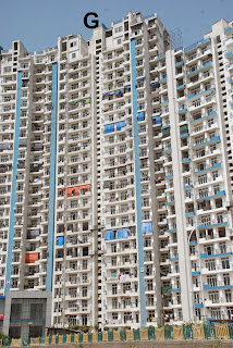 Amrapali Platinum :: Construction Status