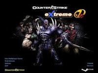 Counter Strike Extreme V7 Full PC Games