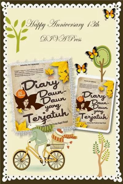 DIVA Press Book