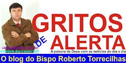 CLIQUE AQUI E OUÇA A WEB RÁDIO GRITOS DE ALERTA