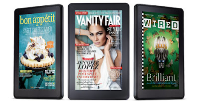 644498609a398 Did you get a Kindle Fire  Then get your FREE Digital Magazine Subscriptions  to Lucky