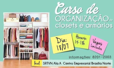 personal organizer brasilia