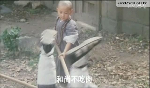 Tiểu Tử Thiếu Lâm Phần 1
