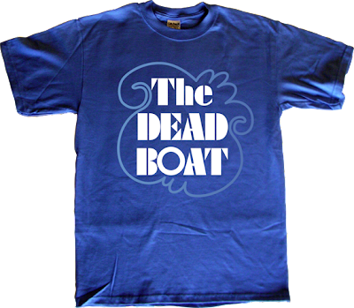 comedy vintage TV the love boat obsolete t-shirt ephemeral-t-shirts