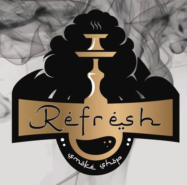 Refresh Smoke Shop