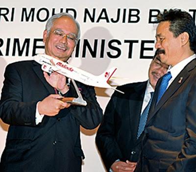 PM umum syarikat baru penerbangan tambang murah Perdana Menteri Datuk Seri Najib Tun Razak hari ini mengumumkan penubuhan syarikat penerbangan tambang murah yang baharu dikenali sebagai Malindo Airways.