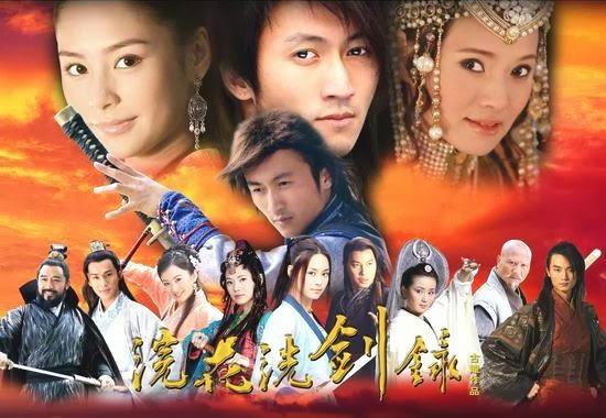 PAKET FILM B (Series Asia)