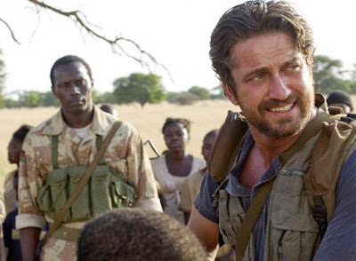 Gerard Butler - Machine Gun Preacher