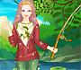 A Barbie Pescadora