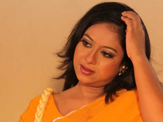 Bangladeshi Fashion Hot Actress Sabnur S Recent Picture