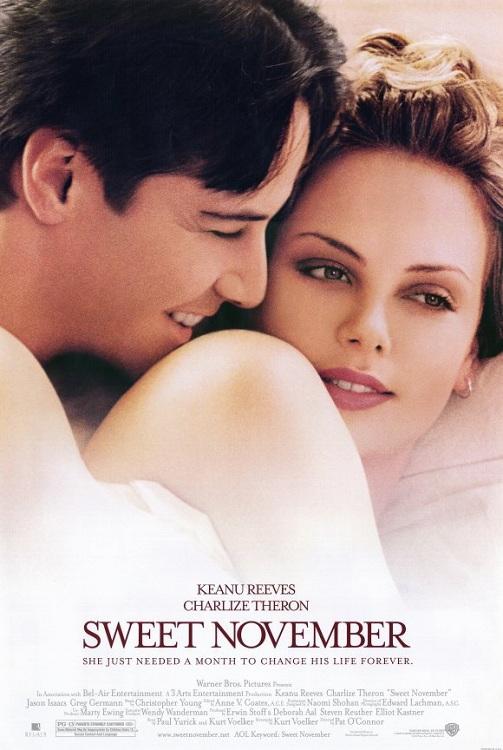 Tháng 11 Ngọt Ngào - Sweet November - 2001