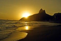 Brazil Vacation Spots, Beach Vacation Spots