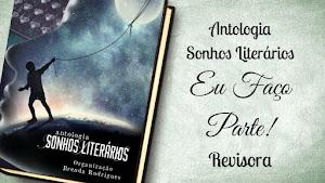Antologia Sonhos Literários