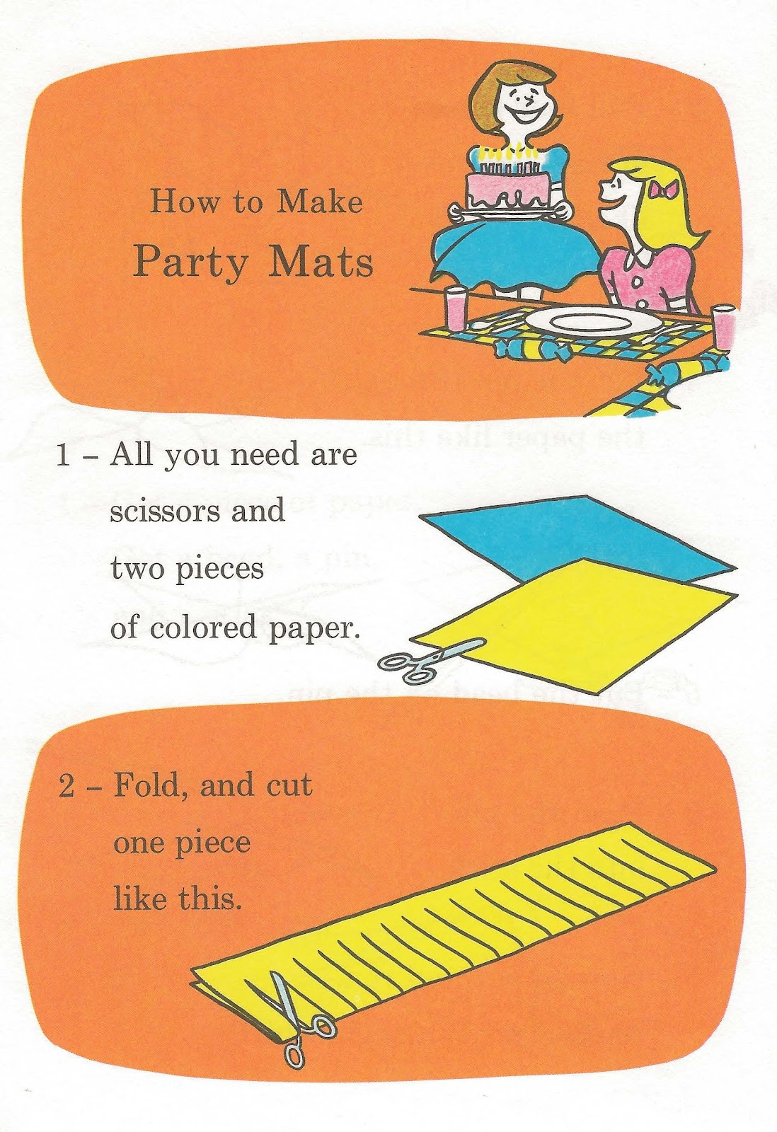 Call Of The Small Vintage Children S Book Diy