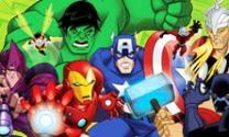 arquétipos, Marvel, mitologia, Os vingadores, Quadrinhos, super-heróis Hulk,Capitao America, Homem de Ferro, Thor, Gaviao Arqueiro