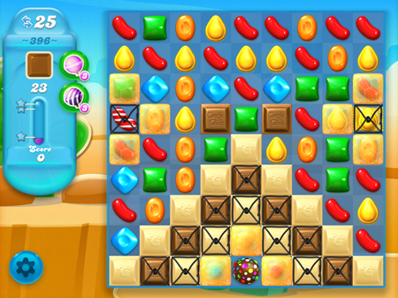 Candy Crush Soda 396