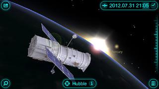 Solar Walk - 3D Solar System model v2.2.1